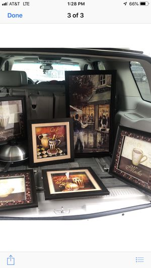 Picture frames for Sale in Sanger, CA