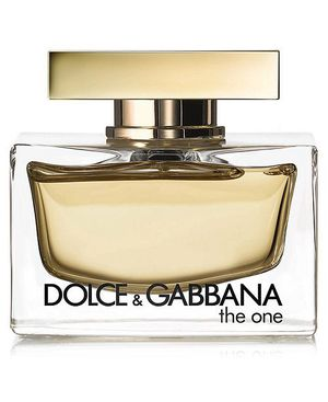 New dolce gabbana the one edp 2.5 oz women's perfume paid $130 for Sale in San Diego, CA