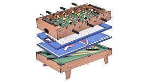 New Multi Game Table Assembled for Sale in Las Vegas, NV
