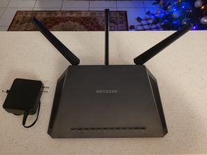 Netgear Nighthawk WiFi Router - FAST! for Sale in Fort Lauderdale, FL