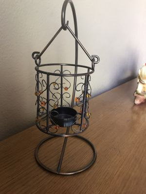 Tealight candle holder for Sale in Irvine, CA