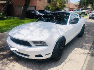 2010 Ford Mustang V6 for Sale in San Antonio, TX