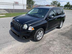 2008 Jeep Compass for Sale in Orlando, FL