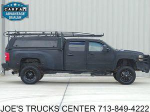 2008 Chevrolet Silverado 3500HD for Sale in Houston, TX