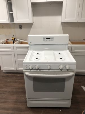 GE/Whirlpool/KitchenMaid Appliances for Sale in New Brunswick, NJ