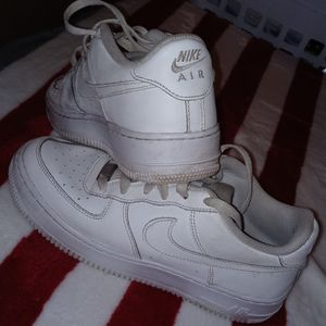 Nike Air Force Shoes for Sale in Peoria, IL