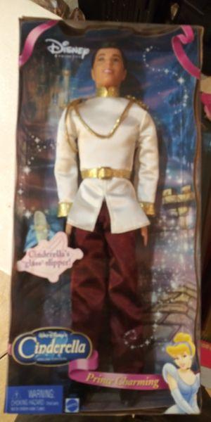Prince Charming Cinderella for Sale in Phoenix, AZ