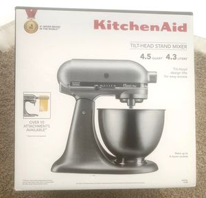 Hot sale kitchen aid brand new for Sale in West Covina, CA