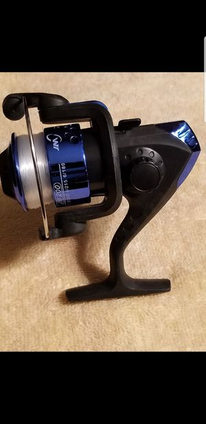 Fishing reel JM 200 for Sale in San Francisco, CA