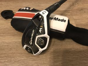 Taylormade M1 Rescue Hybrid for Sale in Everett, WA
