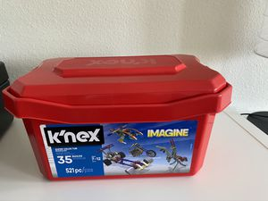 Knex for Sale in Kissimmee, FL
