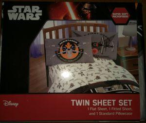 Star ⭐ Wars Comforter size Twin/Full for Sale in Renton, WA