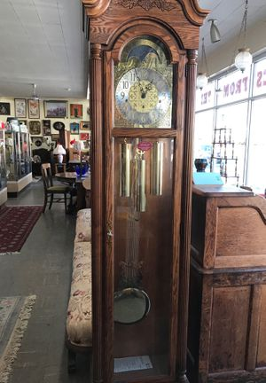 Howard Miller clock for Sale in Springfield, MA