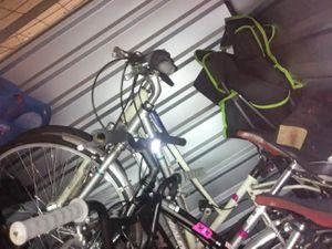 Schwinn & Raleigh Bikes for Sale in Washington, DC