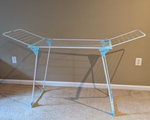 Stainless Steel Drying Rack for Sale in Fairfax, VA