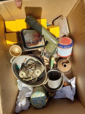 Antique's for Sale in La Mesa, CA