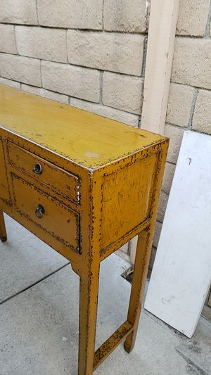 Antique Cabinet in good condition for Sale in Yorba Linda, CA