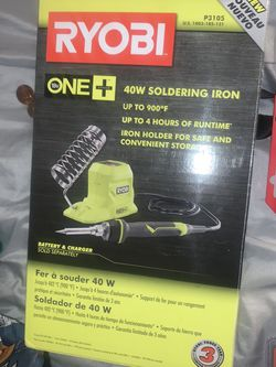 40w Soldering Iron & Soldering Tool Equipment for Sale in Antioch,  CA