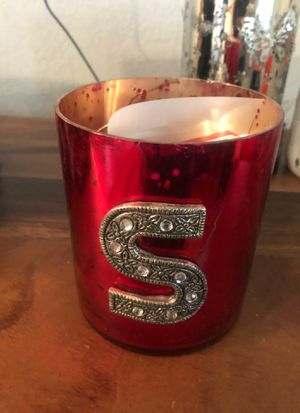 Candle holder S for Sale in Sulphur, OK