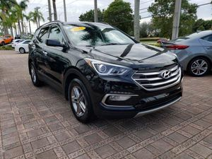 2017 Hyundai Santa Fe Sport for Sale in Coconut Creek, FL