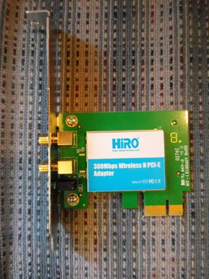 Hiro wireless adapter for Sale in Georgetown, KY