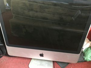 2009 iMac for sale for Sale in San Lorenzo, CA