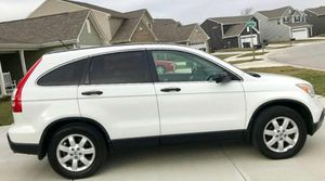 Nothing\Wrong2007 Honda CR-V AwdWheelsss gas saver for Sale in Richmond, VA