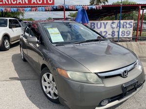 🔥2008 HONDA CIVIC 🔥 for Sale in Kirby, TX