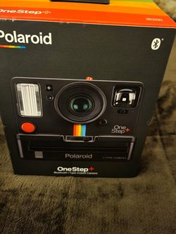 Polaroid OneStep+ for Sale in Byron,  CA