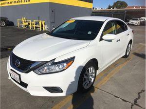 2016 Nissan Altima for Sale in Escondido, CA