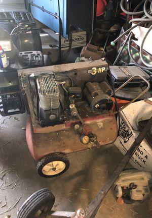 Old compressor for Sale in Winter Haven, FL
