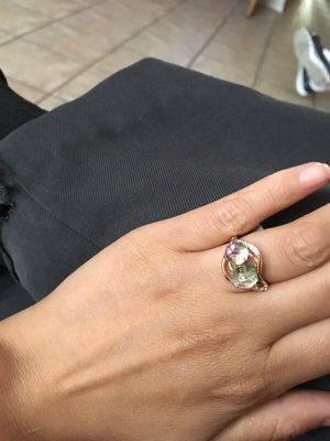 VERY PRETTY RING SIZE 7 for Sale in El Paso, TX