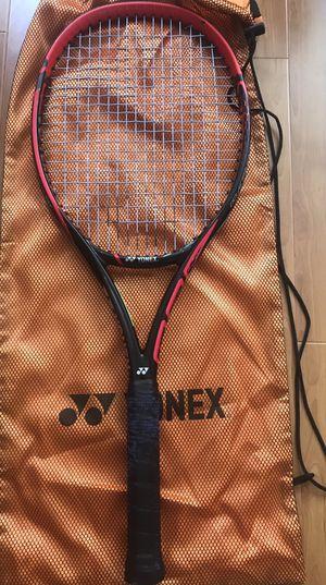 Yonex VCORE SV 100 Tennis Racket (Racquet) for Sale in Huntington Beach, CA