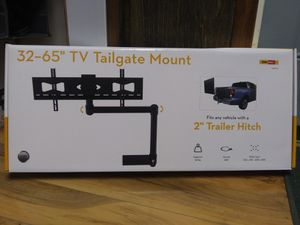 """32"""" - 65"""" TV Tailgate Mount for Sale in Bellefonte, PA"""