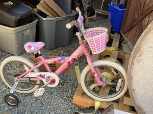 Girls bike for Sale in Brentwood, CA
