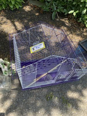 Pet cages for Sale in Jefferson, MD