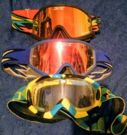 Ski BMX Goggles for Sale in Prospect,  VA