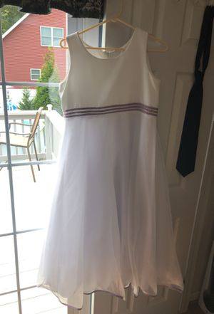 Flower girl dress for Sale in Essex, MD