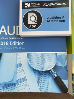 CPA Exam Textbooks for Sale in Vancouver,  WA