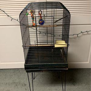 Bird Cage for Sale in Atlantic Highlands, NJ