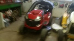 Craftsman tractor for Sale in Valley City, OH