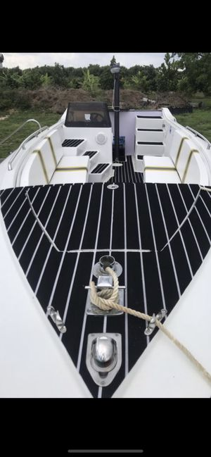 Pisos para botes 8x3. Boat decking 8x3 for Sale in Miami, FL