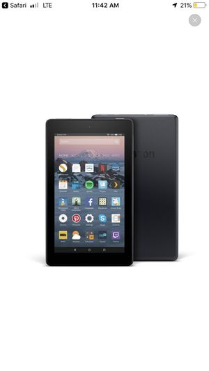 Amazon Fire 7 tablet with Alexa for Sale in Henderson, NV