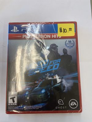 PS4 game for Sale in Jackson, MS