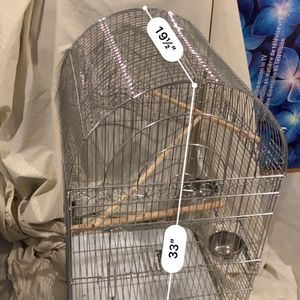 Bird Cage For Sale for Sale in Sacramento, CA