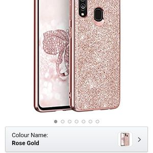 Brand New Brand: BENTOBEN 4.6 out of 5 stars  113Reviews Samsung Galaxy A30 Case, Galaxy A20 Case,BENTOBEN Slim Glitter Shiny Full Body Protective F for Sale in Phoenix, AZ