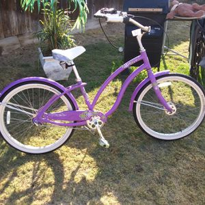 Women's bike for Sale in Clovis, CA
