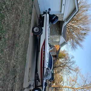 Boat For Trade For 4x4 Truck. Not In Rush. Taking Reasonable Offers for Sale in Tecumseh, OK
