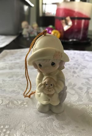 Precious moments ornament for Sale in Middleburg Heights, OH