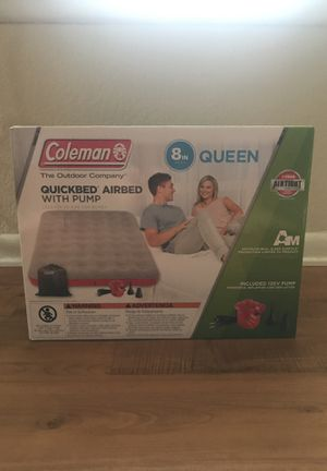 Air Mattress/ Never opened for Sale in Aurora, CO